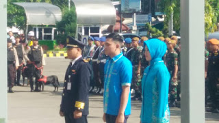 PT KAi  Daop 3 Siap Memberikan Layanan Terbaiknya Di Libur Panjang NATARU