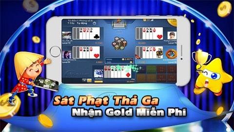 Game Vip52 được chơi xì tố miễn phí đổi thưởng
