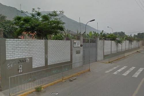 Escuela NUESTRA SEÑORA DE LA SABIDURIA - Lurigancho