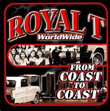 Royal T - Coast 2 Coast