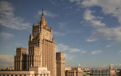 """Москва заявила про 54 санкційних """"накати"""" США"""