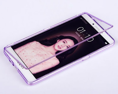 Thay mat kinh Oppo R7