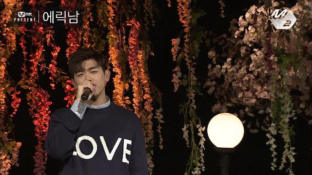 Eric Nam重新詮釋《鬼怪》OST-Beautiful 英文版本