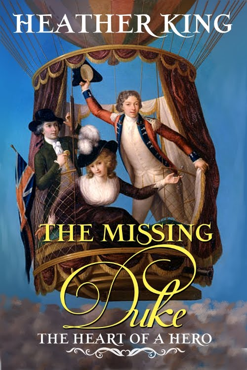 The Missing Duke