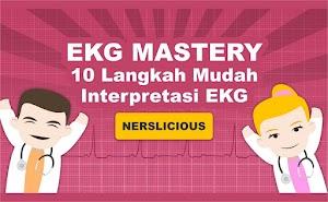 Belajar EKG : 10 Langkah Mudah Interpretasi EKG