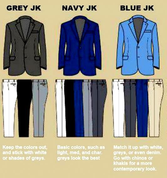 warna pakaian majlis formal