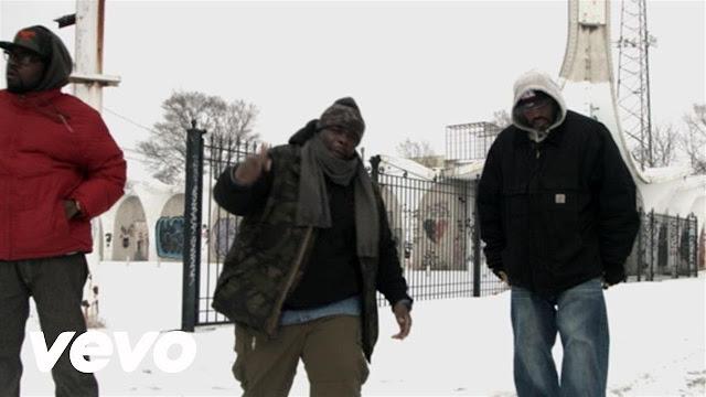 "Phat Kat - ""True Story 3"" f. DJ Dez (Video)"