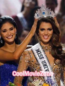 Miss Universe 2018 (2018)