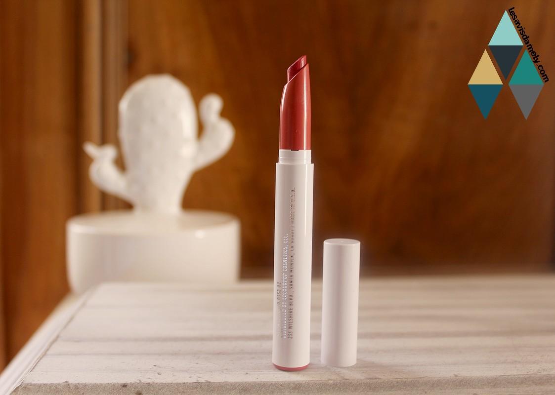 rouge à lèvres longue tenue colourpop