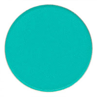Coastal Scents  Teal Green