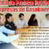 Rueda de Prensa: Protestan empresas de Gasolinerias en Río Bravo