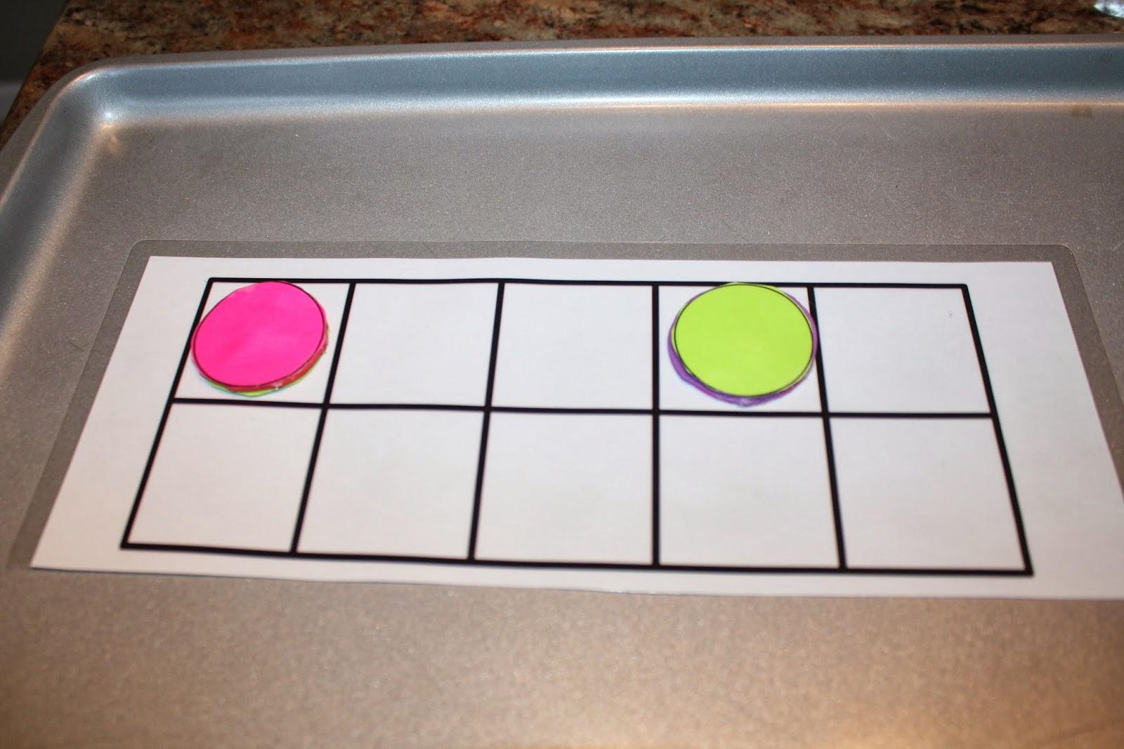 Differentiation Station Creations Bright Ideas Math Blog Hop