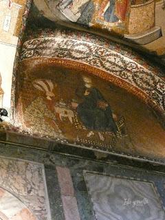 San Salvador de Cora donante