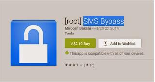 Cara Membuka Kunci Layar Android Dengan Mengirim SMS, ini cara mudahnya