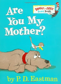 Are You My Mother? - Children's Book