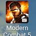 تهكير الطاقة في لعبة modern Combat 5