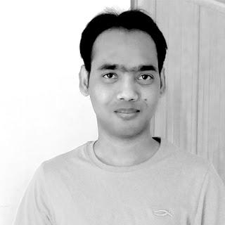 Washim Raja - digitaldoubt.com author