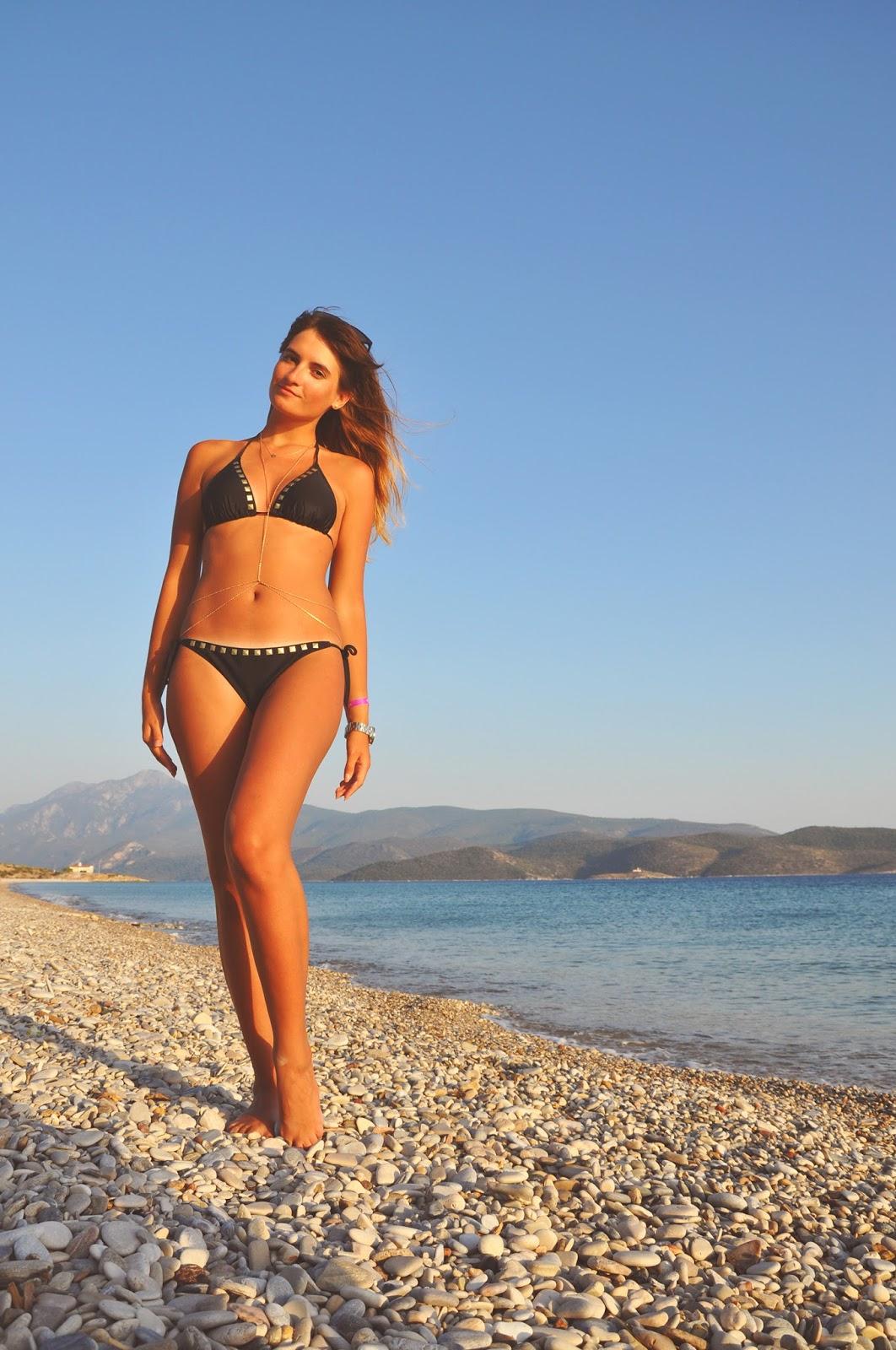 Sandra Samos Nude Photos 94