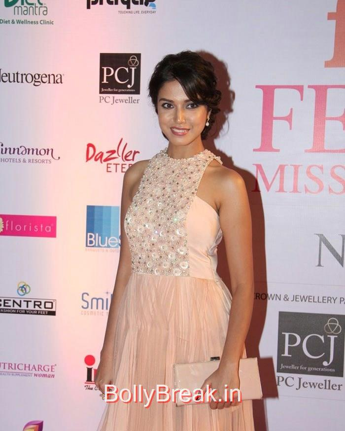 Manasi Moghe, Grand Finale of Femina Miss India 2015 Photo Gallery