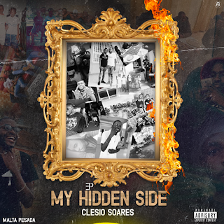 Clésio Soares - My Hidden Side(EP) [DOWNLOAD]