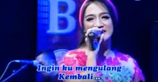 Adella Lagu Dangdut - Hujan Gerimis - Koplo Anjani