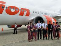 Begini Kisah Calon Penumpang Lion Air JT-610 Yang Selamat Dari Musibah
