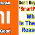 Do not Buy Xiaomi Smartphones: Hidden Terms & Conditions
