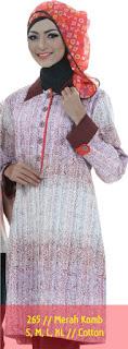 Baju Sarimbit Cewek Azzura 265