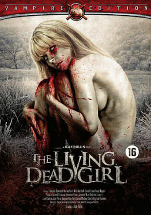 The Living Dead Girl 1982 Dual Audio 720p HDRip x264 [Hindi – French] UNRATED