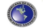 Emblema de la Corte Interamericana de Derechos Humanos (CIDH)