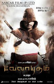 Xem Phim Siêu Anh Hùng Velayudam