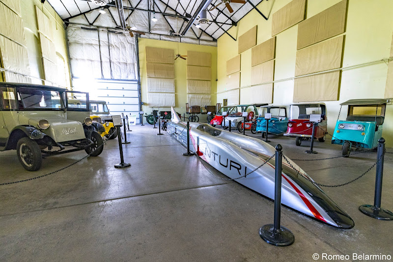 Route 66 Electric Vehicle Museum Route 66 Things to Do in Kingman Arizona
