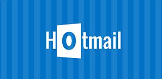 كيف تستعيد كلمة مرور حساب هوتميل Hotmail