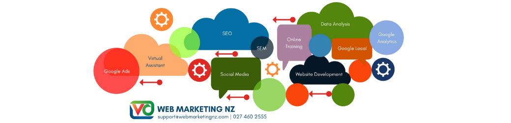 Digital Marketing Palmerston North New Zealand