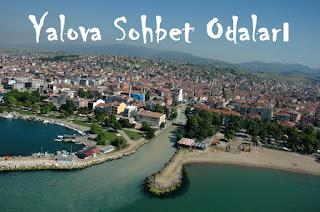 Yalova Sohbet