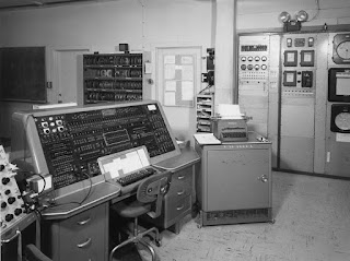 Sejarah dan Perkembangan Komputer