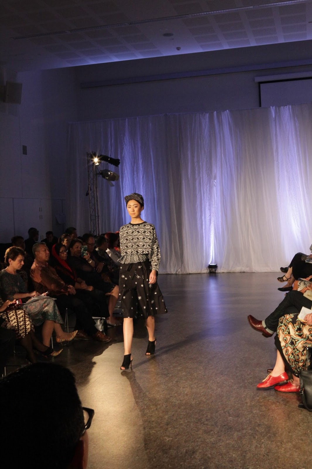 Jet's fashion diplomacy: indonesian fashion diplomacy triumphs in ...