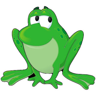 Frog Question and answer, riddles
