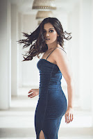 Catherine Tresa Latest Glamorous Photo Shoot  TollywoodBlog