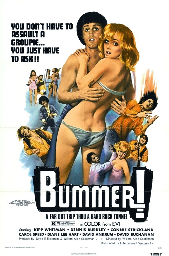 every 70s movie bummer 1973