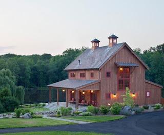 Pole-Barn-House-Water-Body