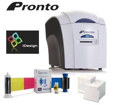 Magicard Pronto Printer Driver Download