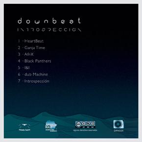 Downbeat - Introspección [DH029] // Dubophonic