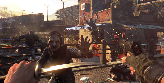 Dying Light Free DLC and New Enemies Teaser