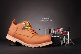 Sepatu Catepillar murah
