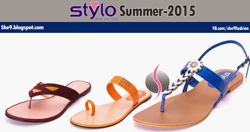 Style Shoes - New Summer Collection 2015