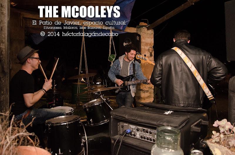 The Mcooleys. Fotografías por Héctor Falagán De Cabo | hfilms & photography.