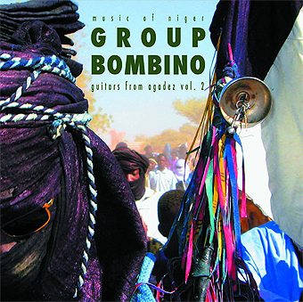 Group Bombino Lp 22