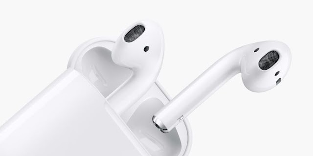 Apple AirPods 2 Could Fully Charge in 15 Minutes, Hints New Leak