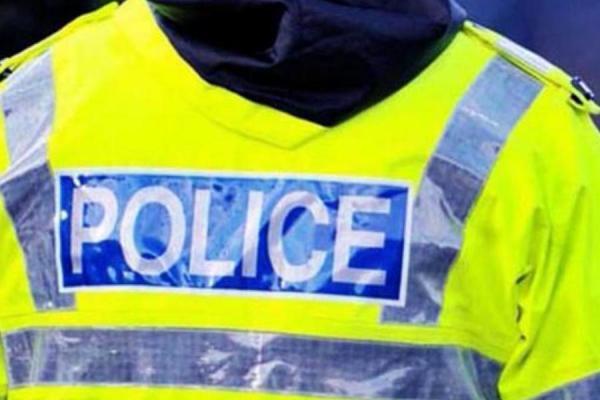 Man spotted brandishing 'machete or sword' in Bierley